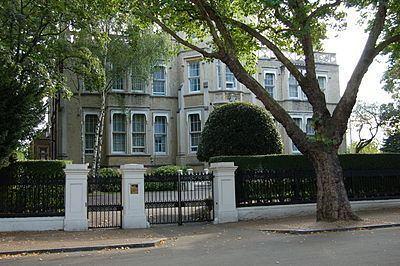 13 Kensington Palace Gardens httpsuploadwikimediaorgwikipediacommonsthu
