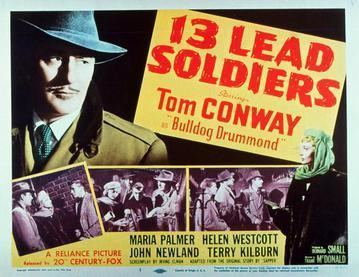 13 Lead Soldiers 13 Lead Soldiers Wikipedia
