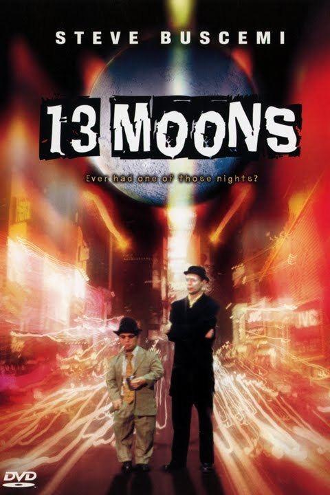 13 Moons wwwgstaticcomtvthumbdvdboxart76251p76251d