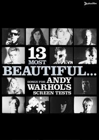 13 Most Beautiful: Songs for Andy Warhol's Screen Tests wwwnewvideocomwpcontentuploads201006NNVG40