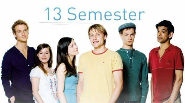 13 Semester 13 Semester Instinctive Film