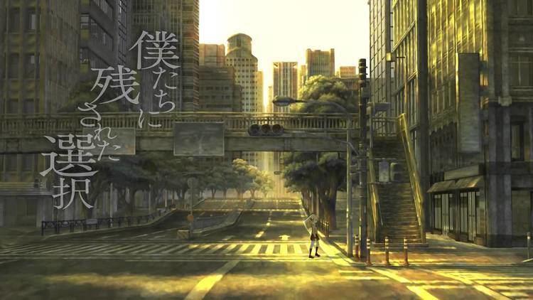 13 Sentinels: Aegis Rim 13 Sentinels Aegis Rim TGS 2015 Trailer YouTube
