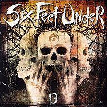 13 (Six Feet Under album) httpsuploadwikimediaorgwikipediaenthumb5