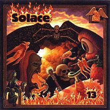 13 (Solace album) httpsuploadwikimediaorgwikipediaenthumbe