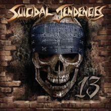 13 (Suicidal Tendencies album) httpsuploadwikimediaorgwikipediaenthumbf