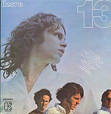 13 (The Doors album) httpsuploadwikimediaorgwikipediaenthumb6