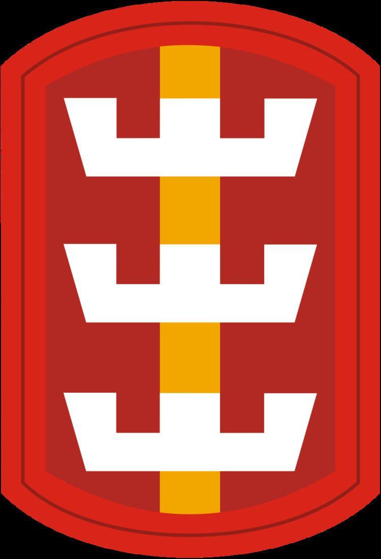 130th Engineer Brigade (United States)