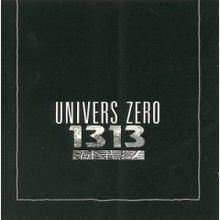 1313 (album) httpsuploadwikimediaorgwikipediaenthumb9