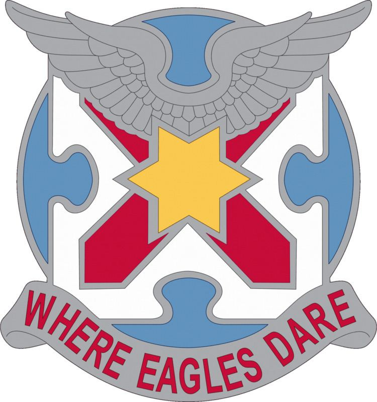 131st Aviation Regiment (United States)