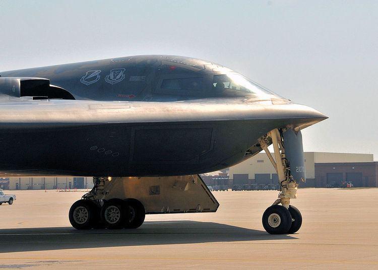 131st Bomb Wing