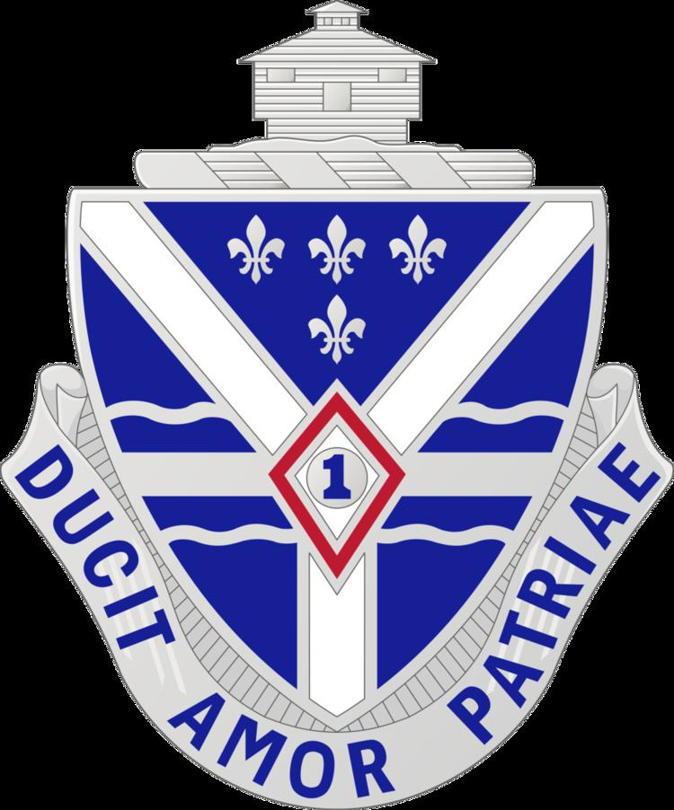 131st Infantry Regiment (United States)