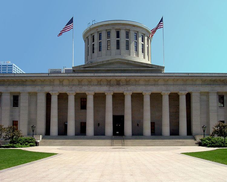 131st Ohio General Assembly