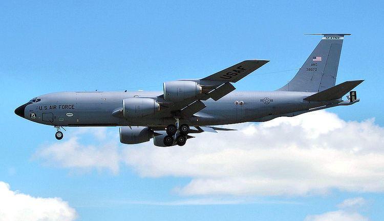 132d Air Refueling Squadron