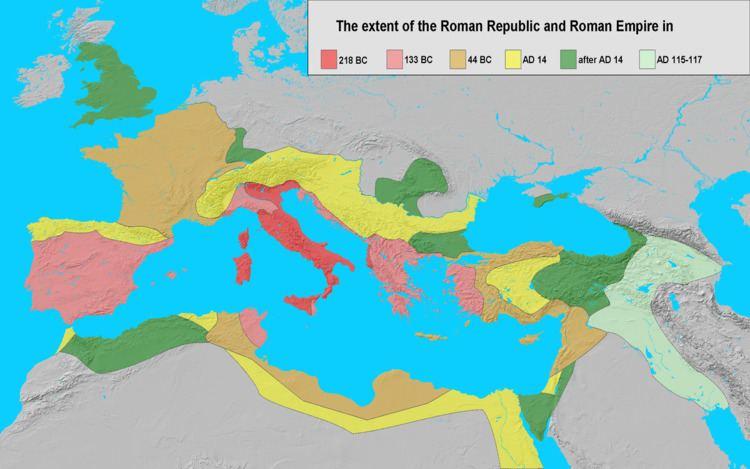 133 BC