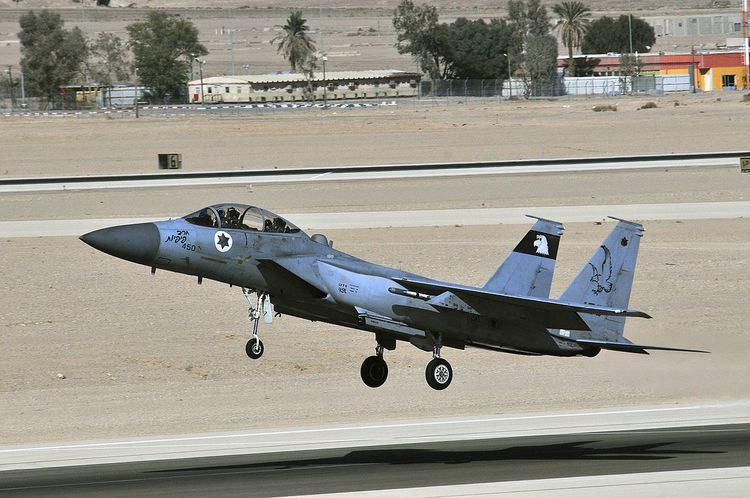 133 Squadron (Israel)