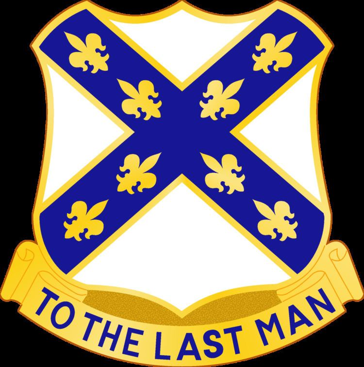 133rd Engineer Battalion