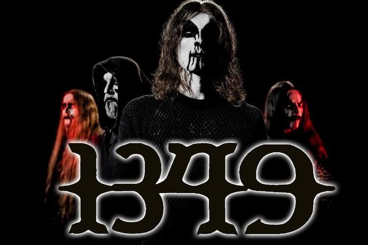 1349 (band) RAVN from 1349 shares thoughts on quotChristian Black Metal