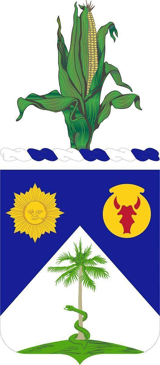 134th Cavalry Regiment (United States)