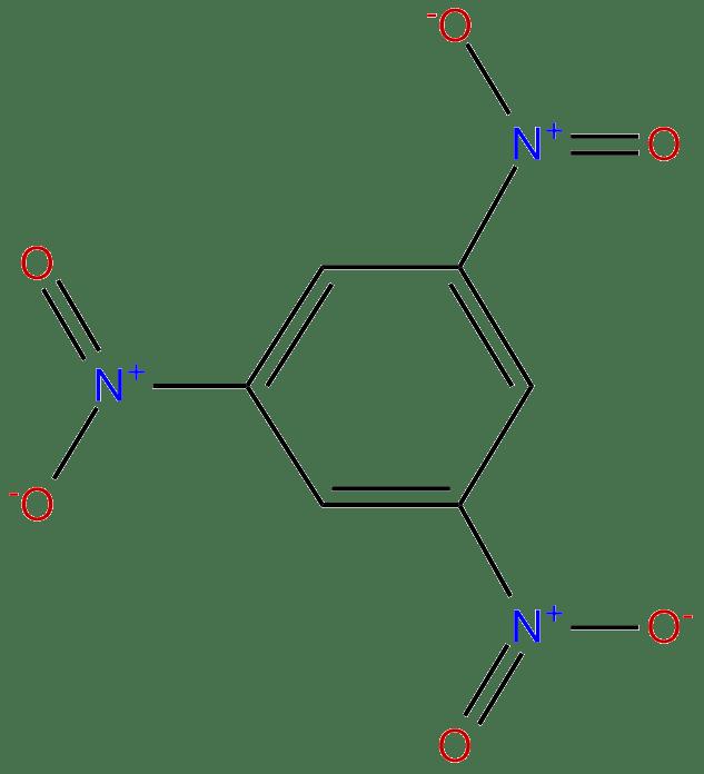 1,3,5-Trinitrobenzene 135trinitrobenzene Critically Evaluated Thermophysical