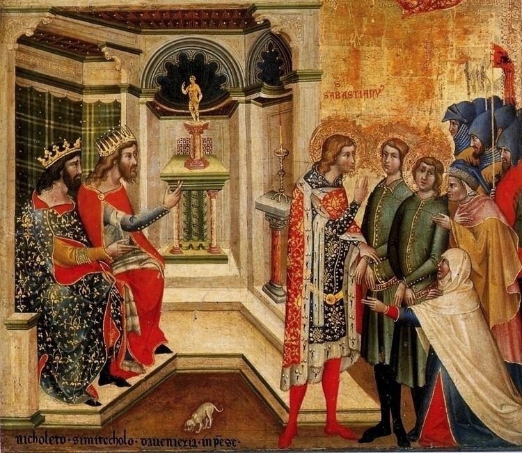 1360s in art