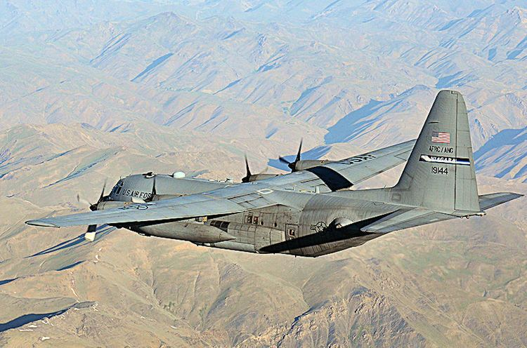 136th Airlift Squadron