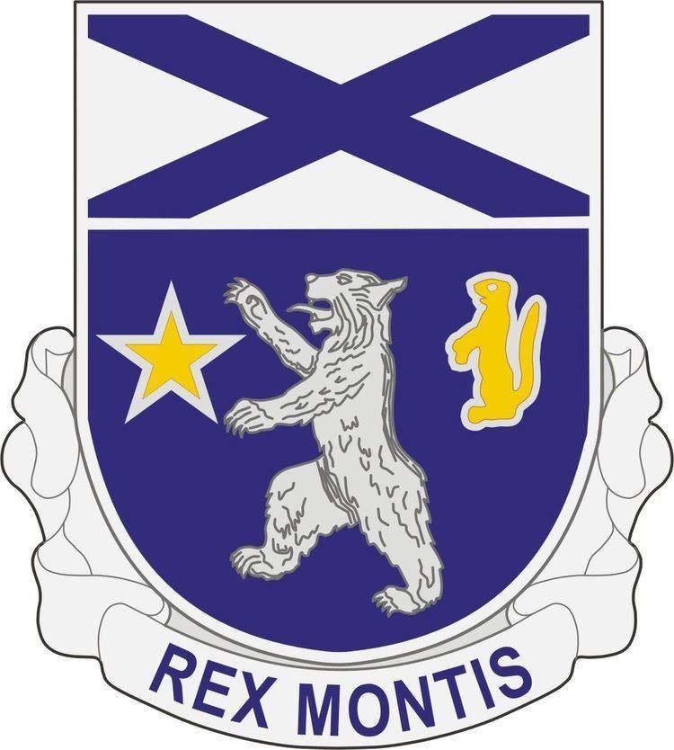 136th Infantry Regiment (United States)