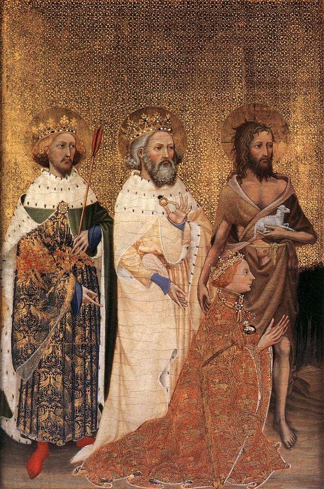 1390s in art