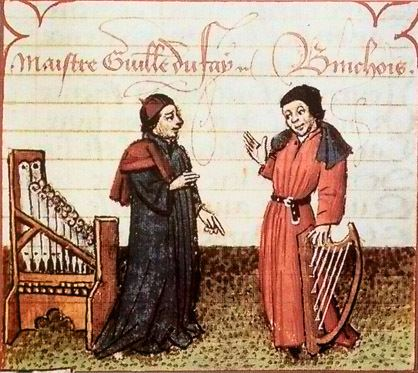 1390s in music