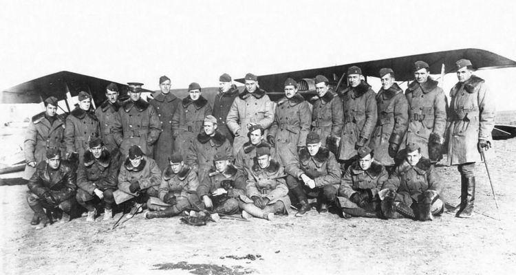 139th Aero Squadron