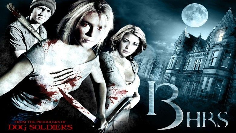 13Hrs movie scenes