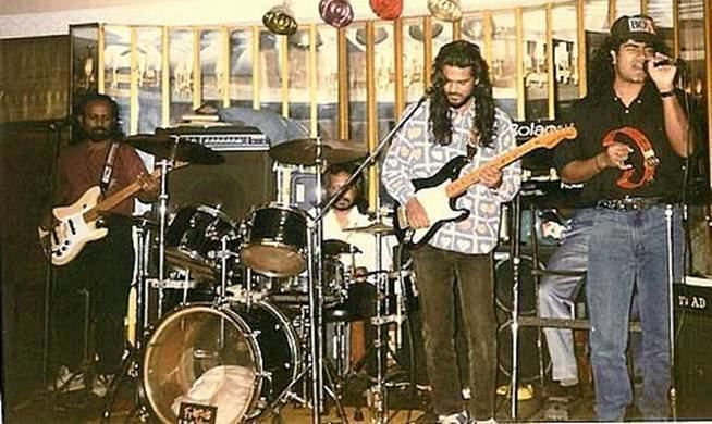 13AD (band) INDIAN BANDS HUB Ground Zero formerly known as quot13ADquot