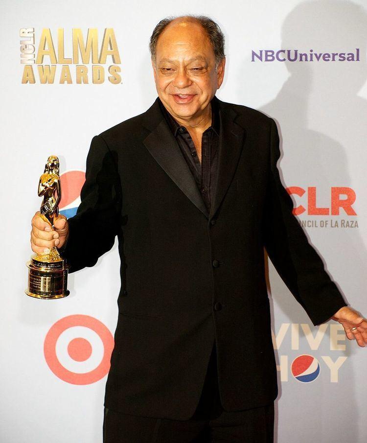 13th ALMA Awards