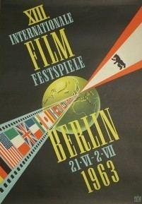 13th Berlin International Film Festival