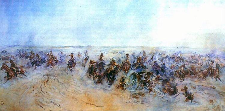 13th Cavalry Brigade (British Indian Army)