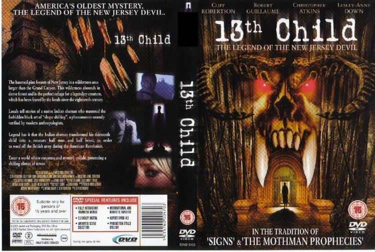 13th Child 13th Child 2002 Americas oldest mystery the legend of the Jersey