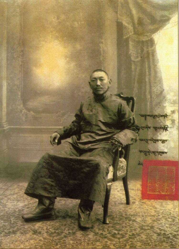 13th Dalai Lama Shadow Tibet Jamyang Norbu Blog Archive BACKSTORY TO