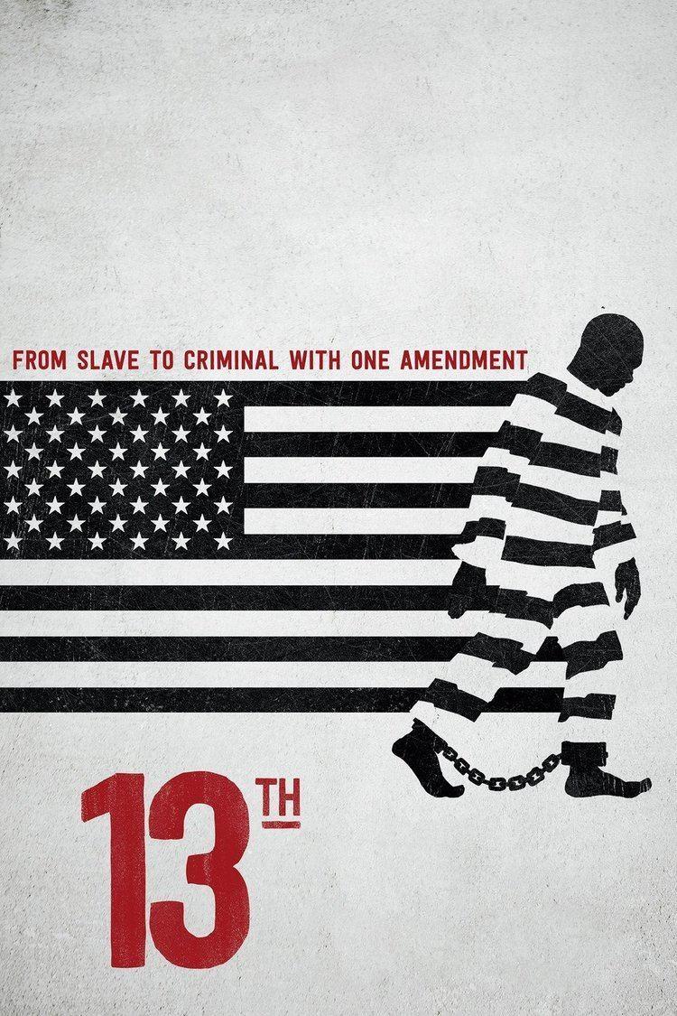 13th (film) wwwgstaticcomtvthumbmovieposters13102119p13