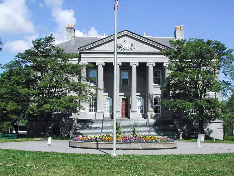 13th General Assembly of Newfoundland