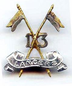 13th Lancers
