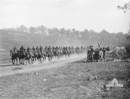 13th Light Horse Regiment (Australia)