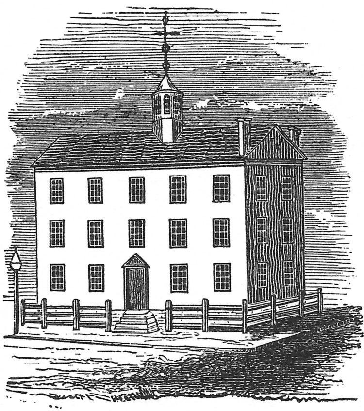 13th New York State Legislature