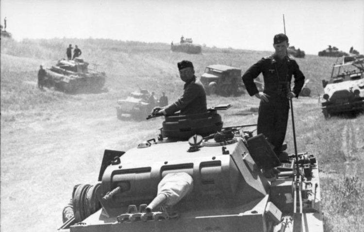 13th Panzer Division (Wehrmacht)
