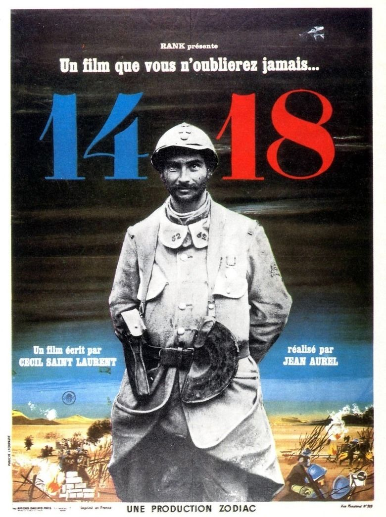 14 18 movie poster