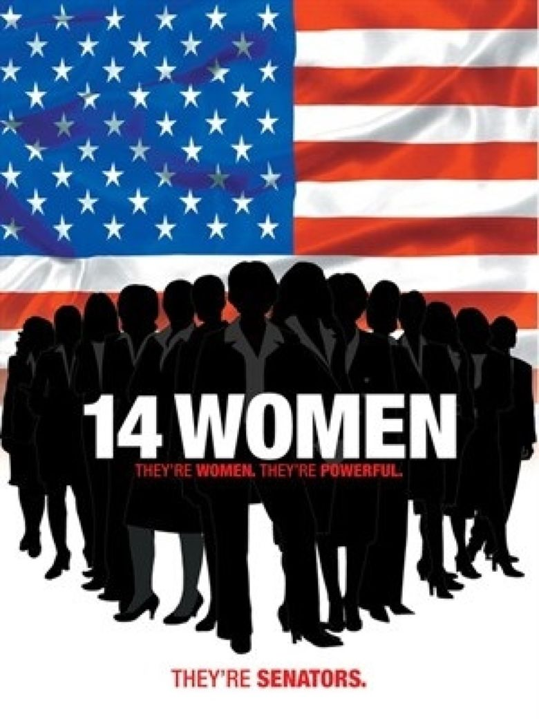 14 Women movie poster