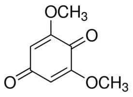 1,4-Benzoquinone 26Dimethoxy14benzoquinone 97 SigmaAldrich