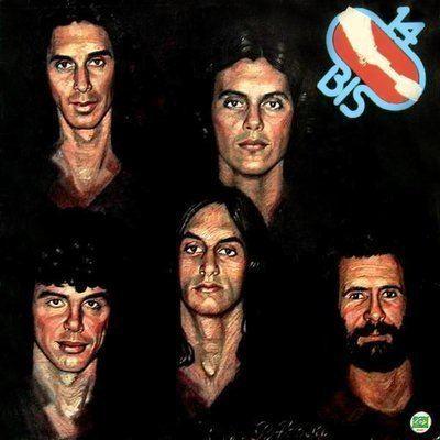 14 Bis (band) wwwprogarchivescomprogressiverockdiscography
