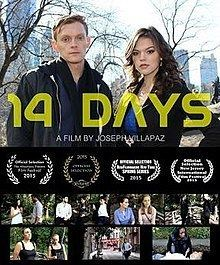 14 Days (film) httpsuploadwikimediaorgwikipediaenthumbd