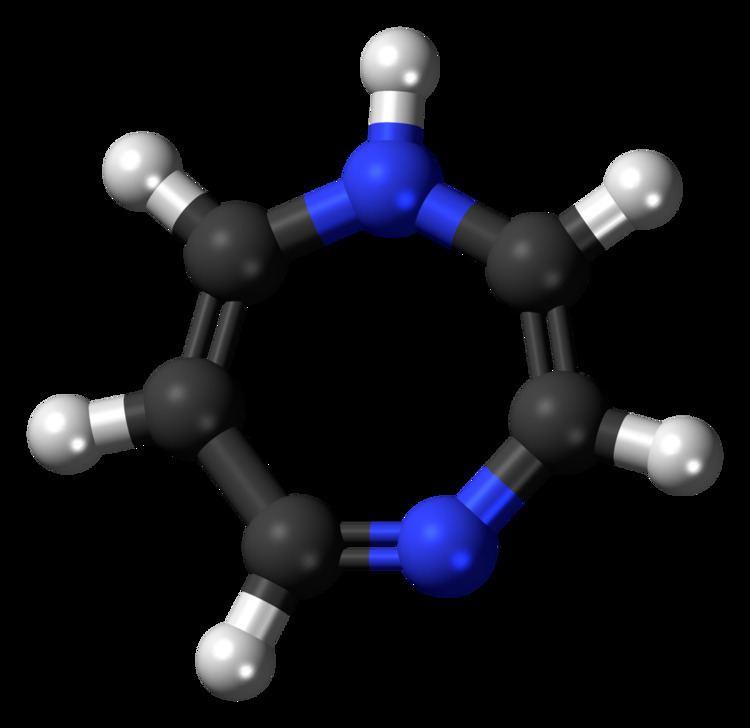 1,4-Diazepine