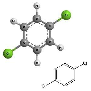 1,4-Dichlorobenzene npicorsteduimagesfsimagespdbjpg
