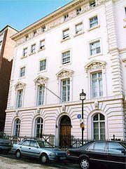14 Prince's Gate, London httpsuploadwikimediaorgwikipediacommonsthu